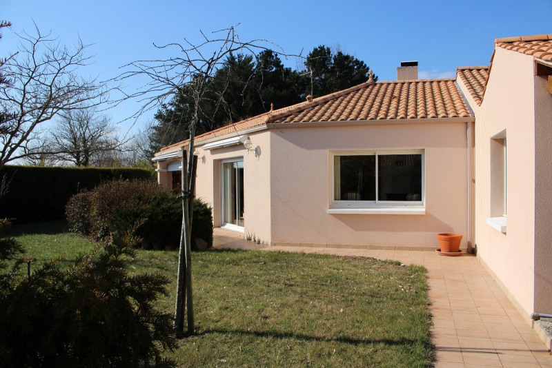 Vente maison / villa Chateau d olonne 428 000€ - Photo 4