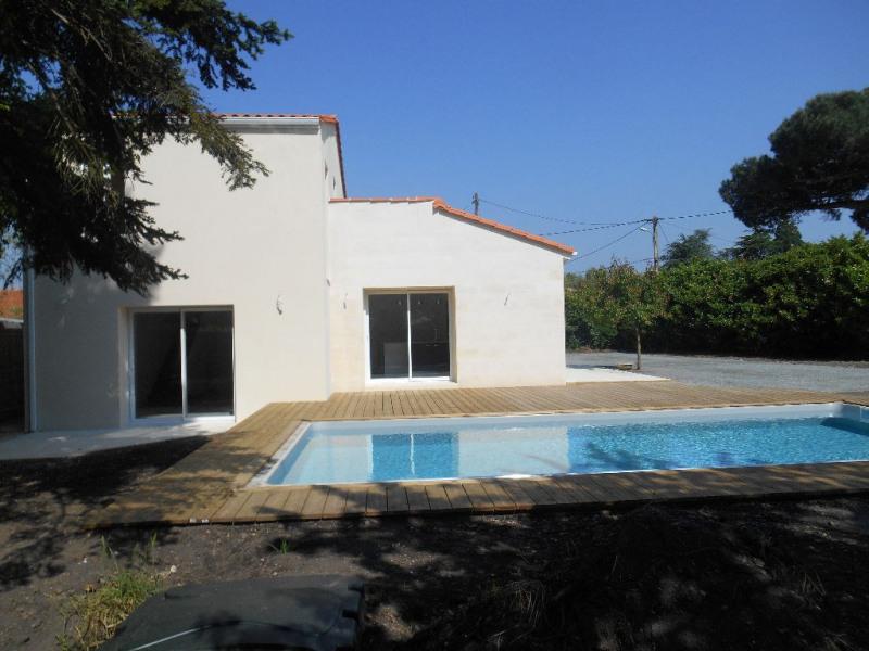 Sale house / villa La brede 538000€ - Picture 3