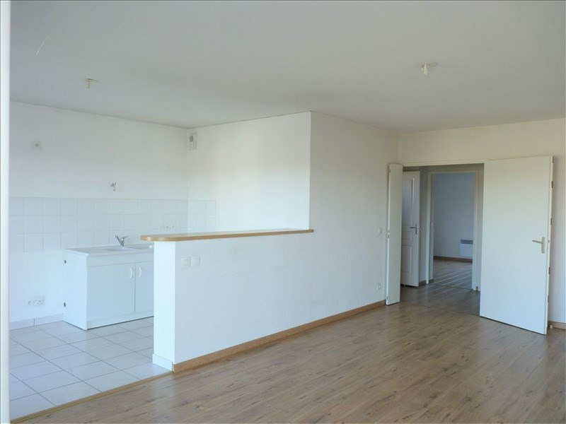 Sale apartment Pau 165 000€ - Picture 4