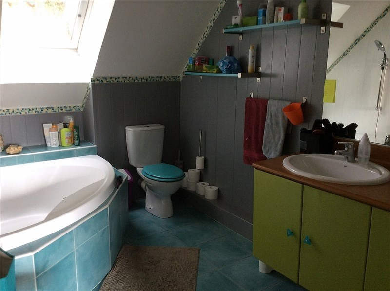 Sale house / villa Lee 355000€ - Picture 12