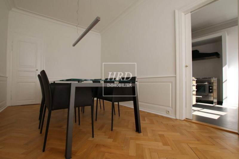 Vente de prestige appartement Strasbourg 1 793 500€ - Photo 8