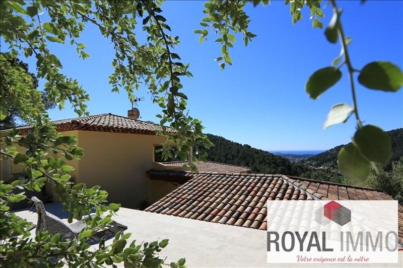 Deluxe sale house / villa La valette du var 1019000€ - Picture 5