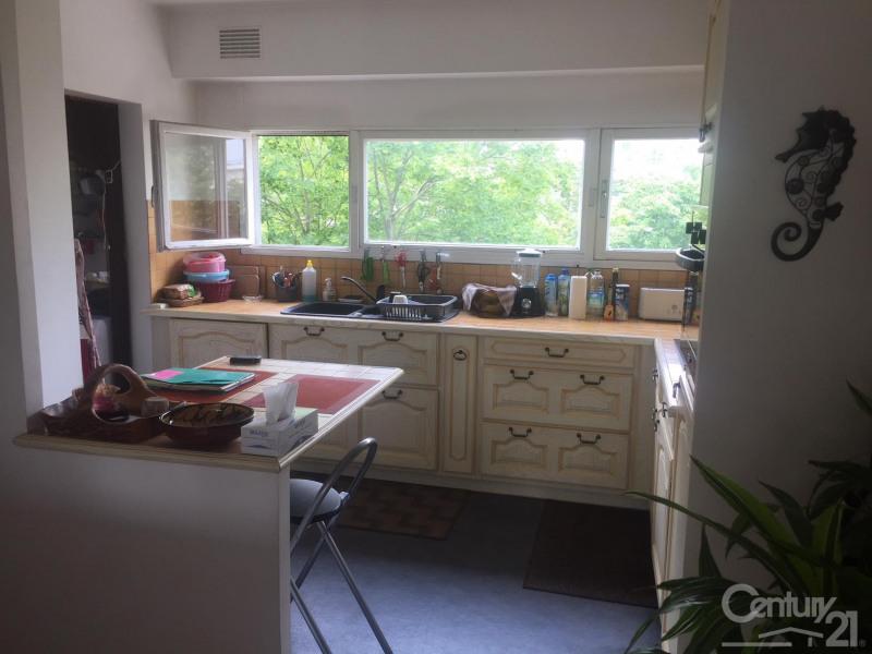 Sale apartment Massy 219000€ - Picture 1