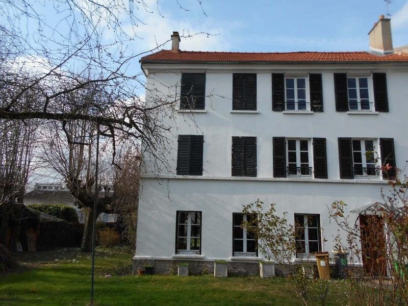 Vente maison / villa Margency 570000€ - Photo 7