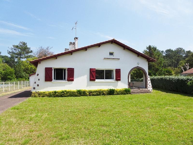 Sale house / villa Labenne ocean 522500€ - Picture 1