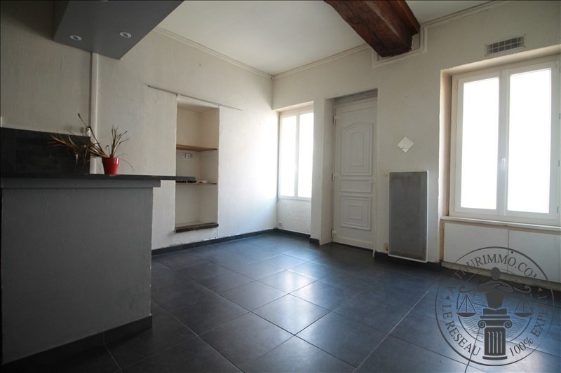 Vente maison / villa Auneau 99 500€ - Photo 3