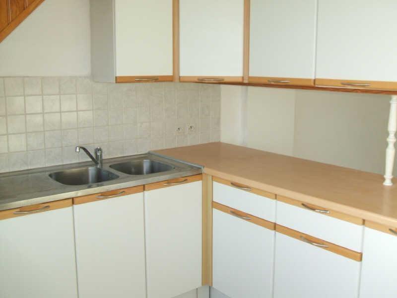 Rental apartment Outreau 532€ CC - Picture 2