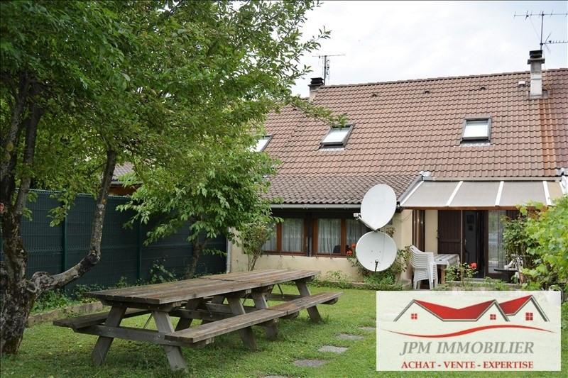 Venta  casa Scionzier 239500€ - Fotografía 1