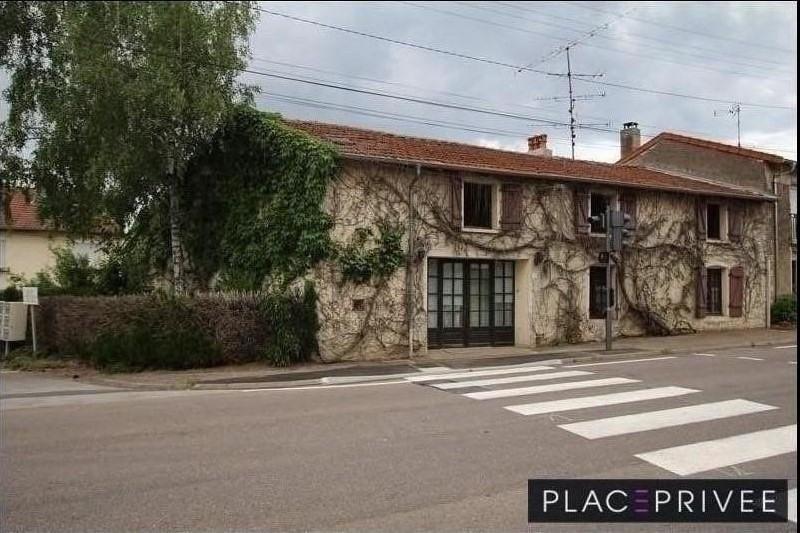 Sale house / villa St firmin 66000€ - Picture 1