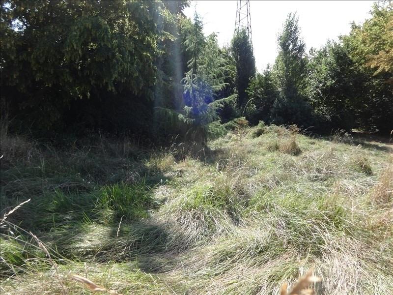 Vente terrain Vernon 54000€ - Photo 2
