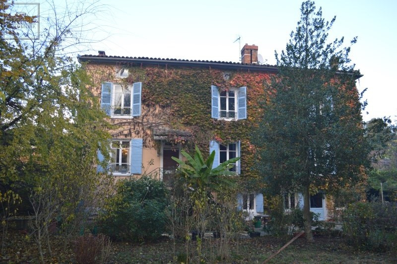 Vente de prestige maison / villa Curis au mont d'or 990 000€ - Photo 4