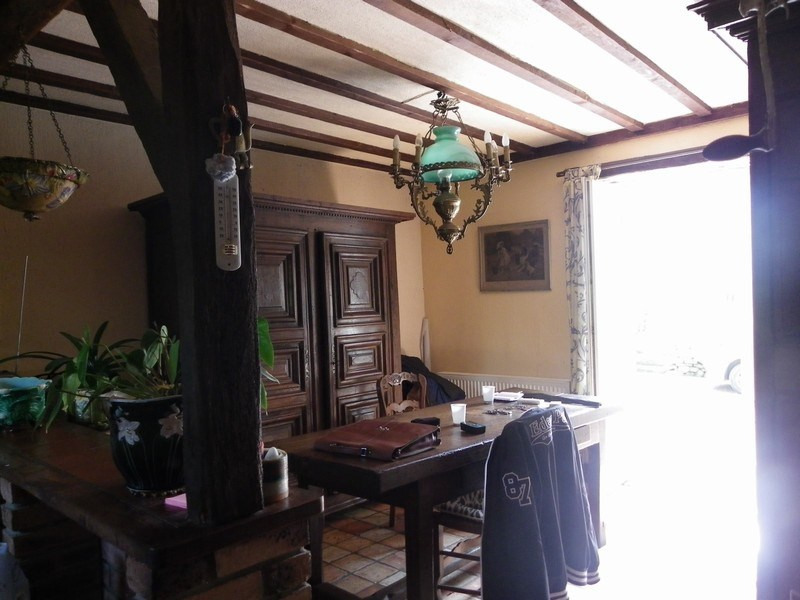 Revenda casa St germain le gaillard 277900€ - Fotografia 11