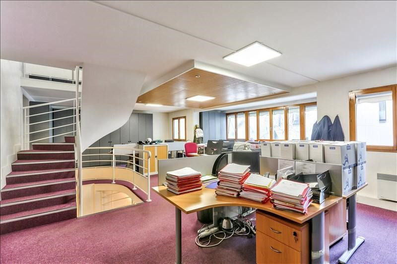 Vente bureau Boulogne billancourt 2 510 000€ - Photo 2
