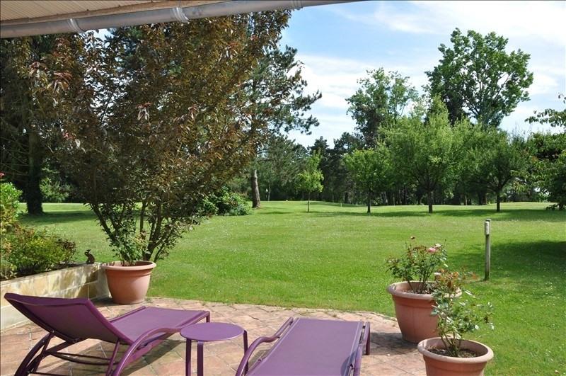 Vente de prestige maison / villa St nom la breteche 1596000€ - Photo 2
