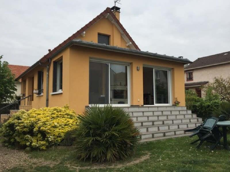 Vente maison / villa Sartrouville 559000€ - Photo 1