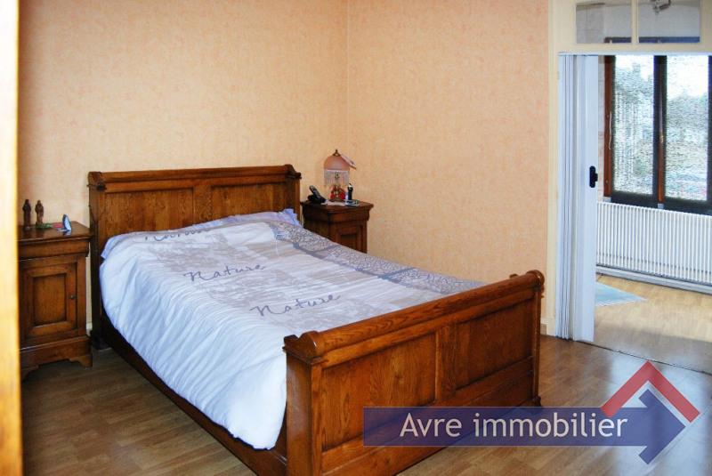 Sale house / villa Verneuil d avre et d iton 185000€ - Picture 7