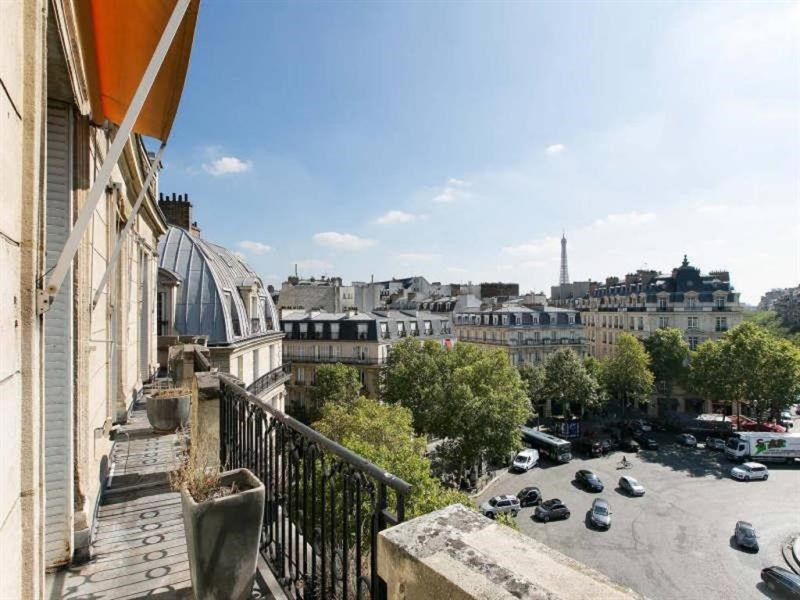Revenda residencial de prestígio apartamento Paris 16ème 4500000€ - Fotografia 2