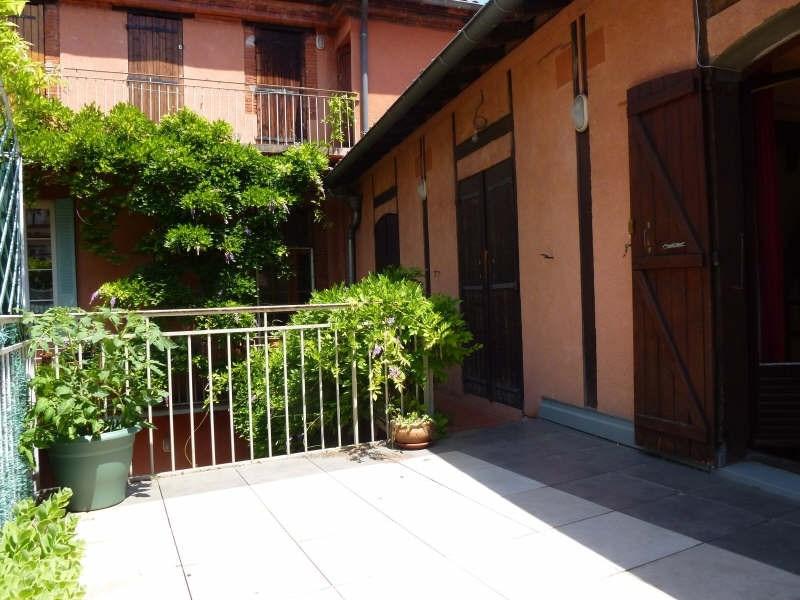Location appartement Toulouse 421€ CC - Photo 1