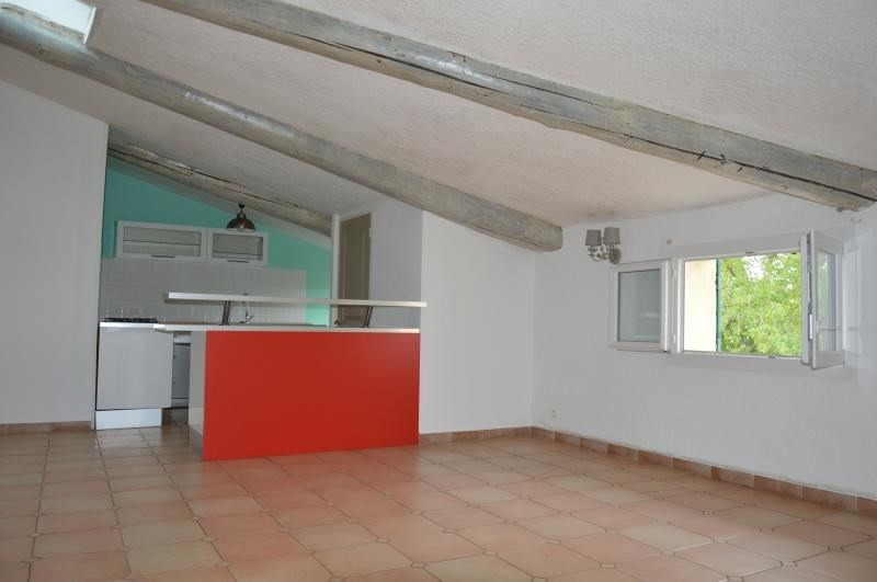 Sale apartment Venasque 149 000€ - Picture 7