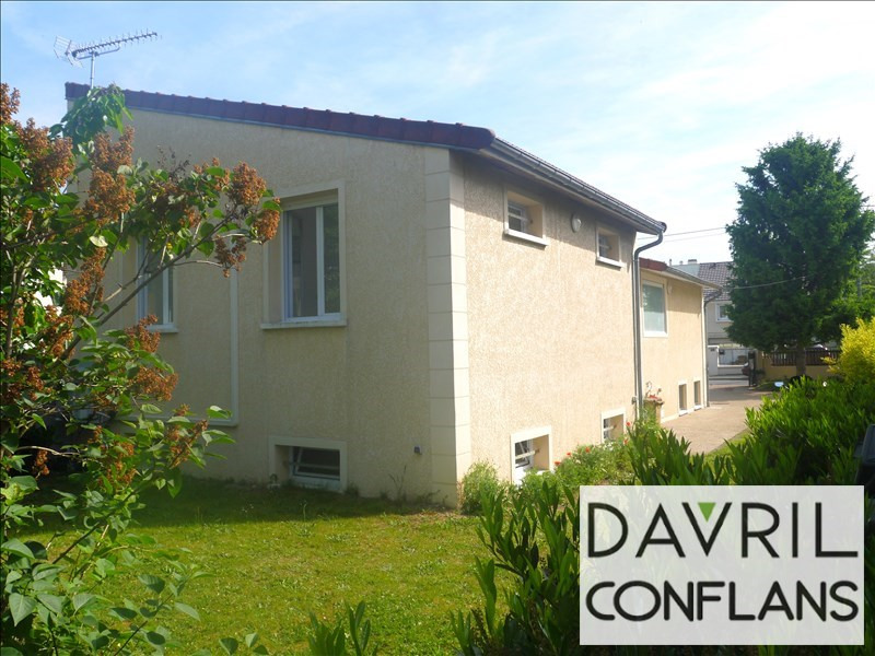 Vente maison / villa Conflans ste honorine 493 500€ - Photo 8