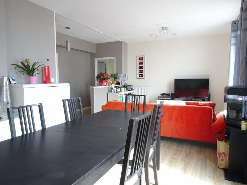 Sale apartment Brest 183000€ - Picture 2