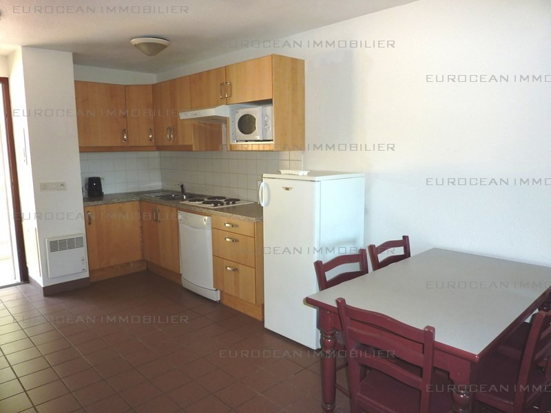 Vacation rental apartment Lacanau-ocean 285€ - Picture 4
