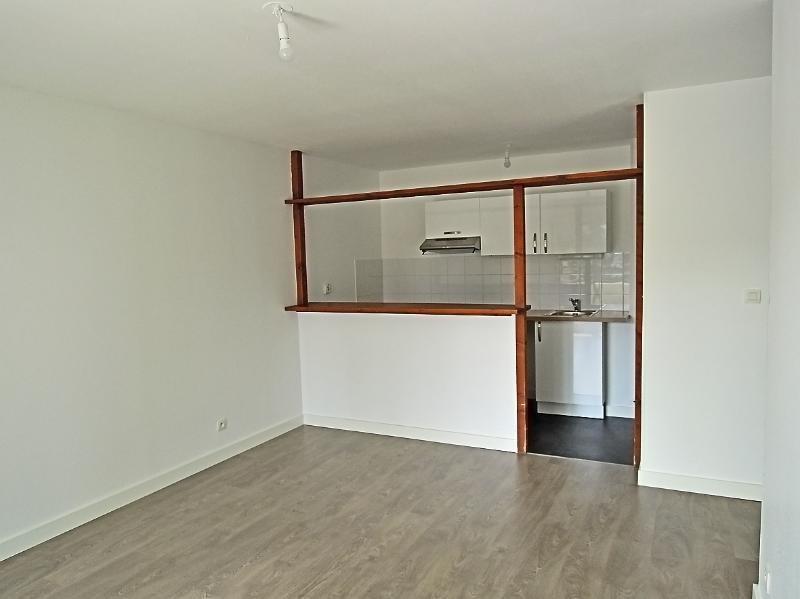 Rental apartment Toulouse 601€ CC - Picture 1