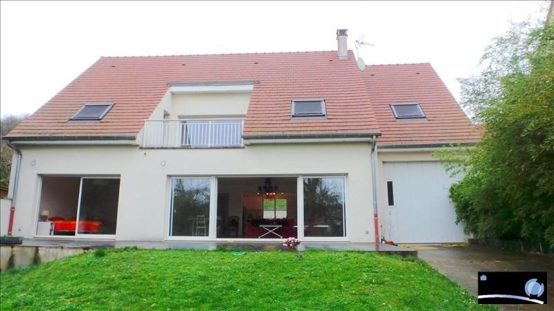 Venta  casa La ferte sous jouarre 374000€ - Fotografía 1