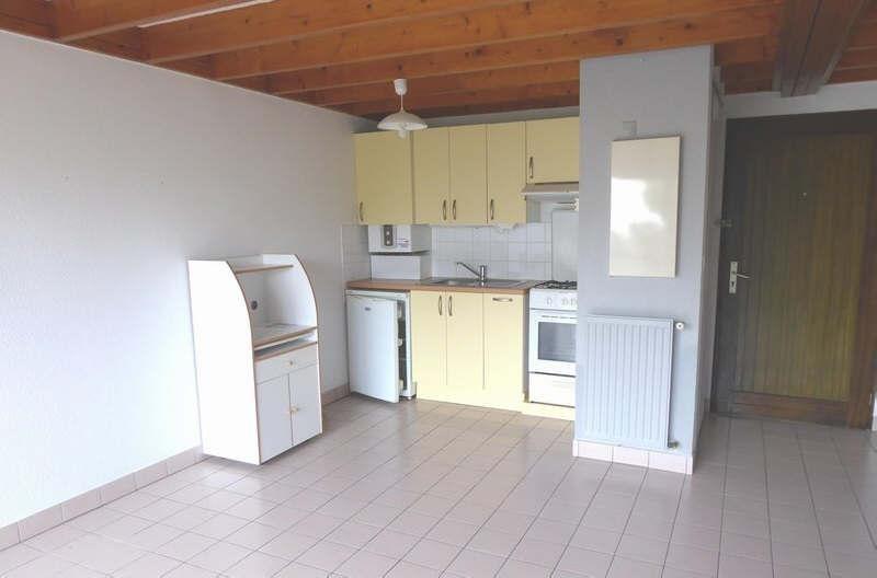 Sale apartment Vannes 101800€ - Picture 1