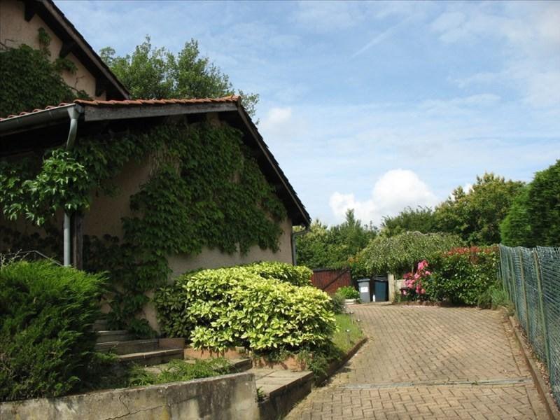 Sale house / villa Jardin 468000€ - Picture 2