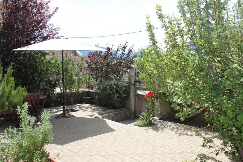 Vendita casa La chapelle en vercors 285000€ - Fotografia 5