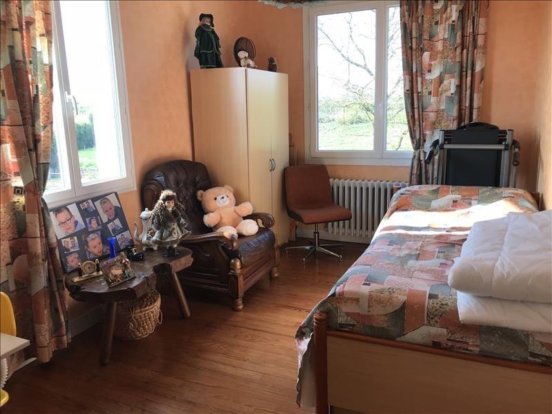 Vente maison / villa St germain sur ay 132350€ - Photo 4