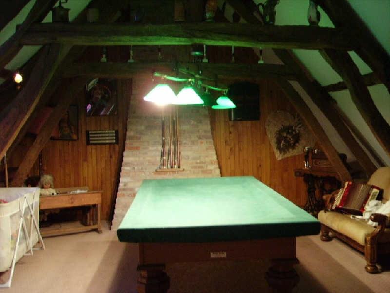 Venta  casa Breteuil 239000€ - Fotografía 4