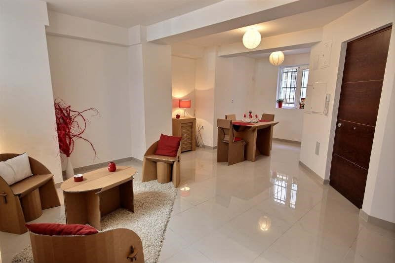 Vente appartement Antibes 158 000€ - Photo 1