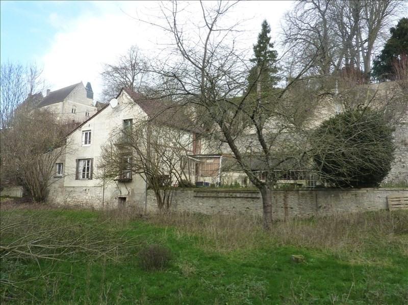 Sale house / villa Crepy en valois 295000€ - Picture 1