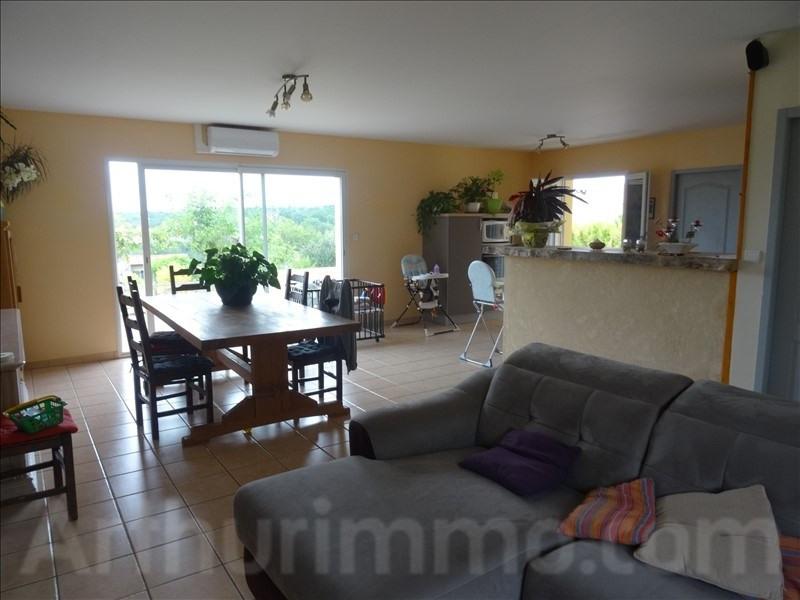 Sale house / villa Ste alvere 198000€ - Picture 7