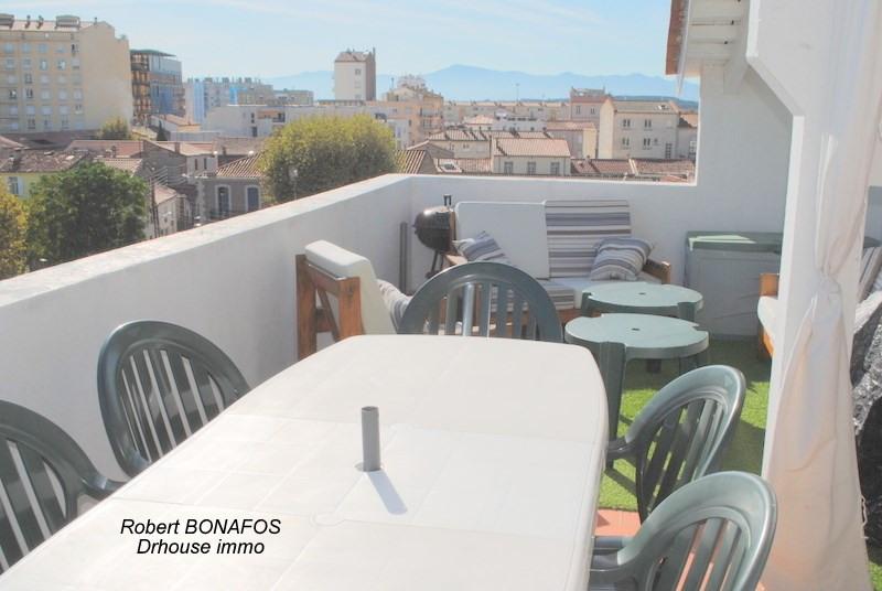 Vente appartement Perpignan 112000€ - Photo 1