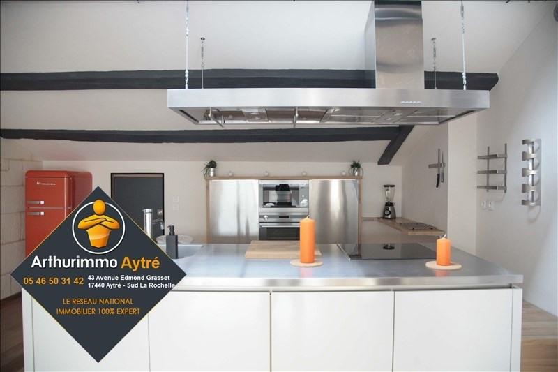 Sale apartment Rochefort 228800€ - Picture 4