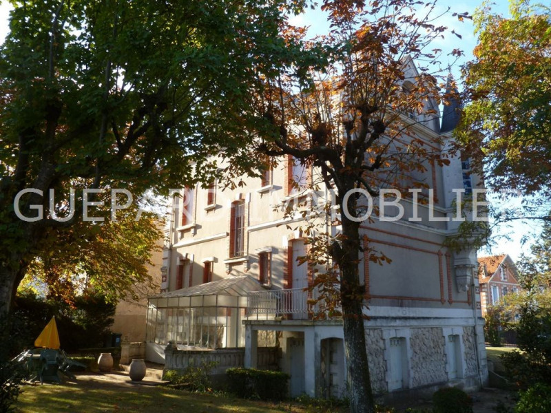 Vente de prestige maison / villa Royan 1696000€ - Photo 10