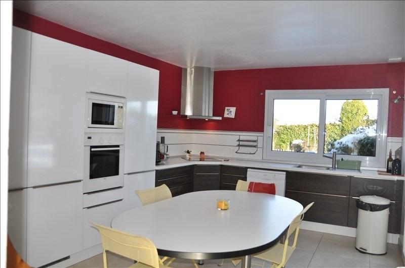 Vente de prestige maison / villa St nom la breteche 940000€ - Photo 9