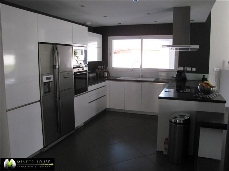 Immobile residenziali di prestigio casa Montauban 760000€ - Fotografia 9