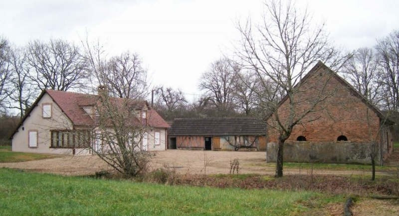 Sale house / villa Dhuizon 469000€ - Picture 4