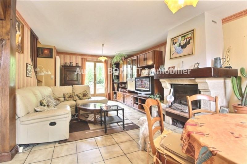 Vente maison / villa Touques 286000€ - Photo 5