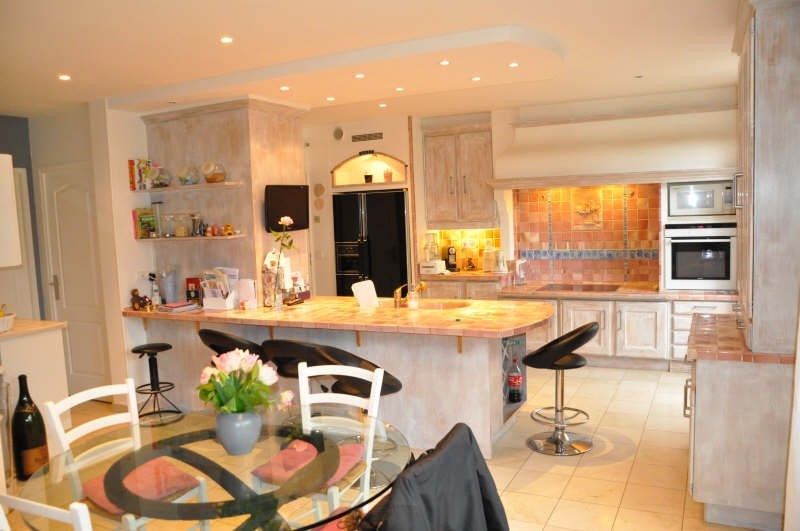 Vente maison / villa Feucherolles 890 000€ - Photo 7