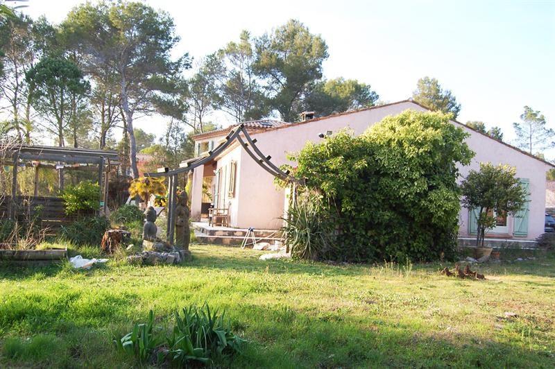 Vente maison / villa Fayence 546000€ - Photo 5