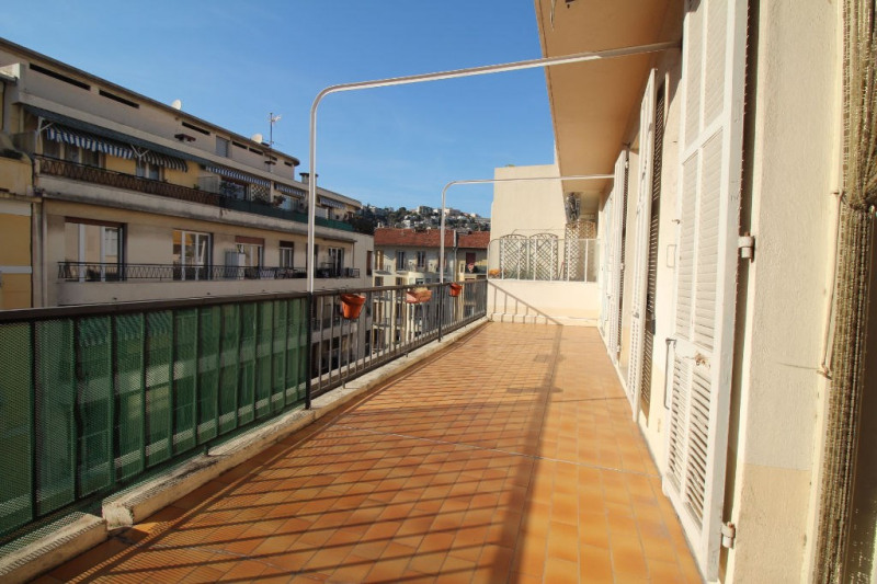 Produit d'investissement appartement Nice 142 000€ - Photo 9