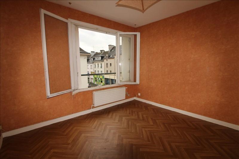 Vente appartement Lorient 86920€ - Photo 5