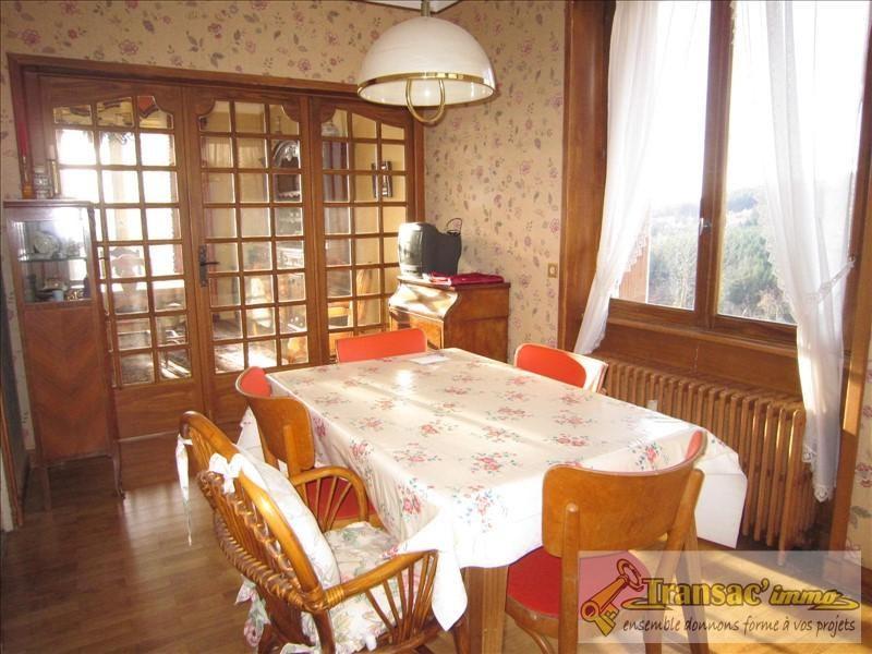Vente maison / villa St remy sur durolle 108500€ - Photo 4