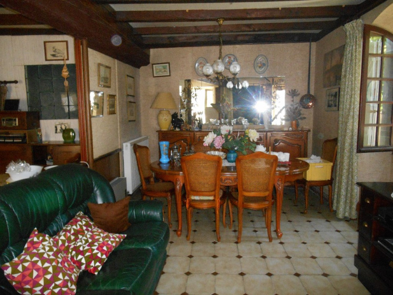 Vente maison / villa Isle st georges 212000€ - Photo 7