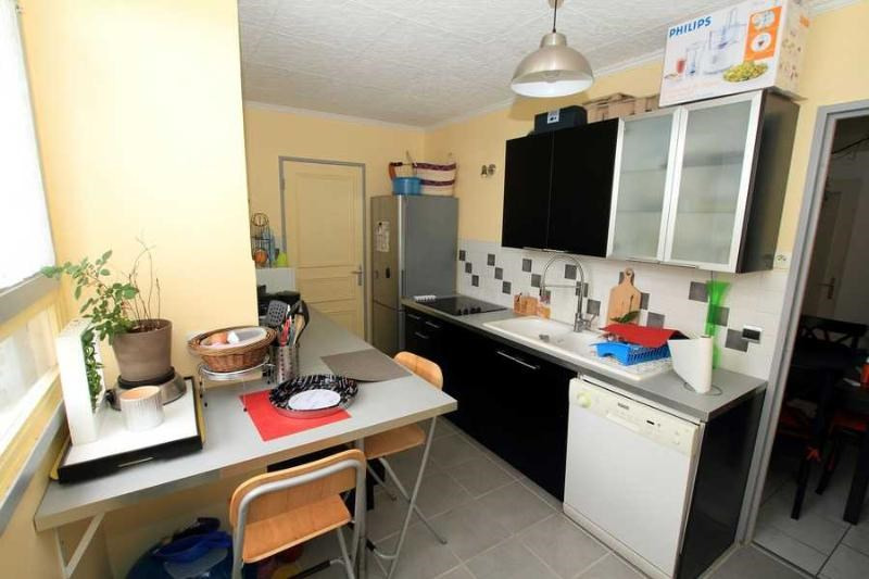 Sale apartment Lagny sur marne 189000€ - Picture 1